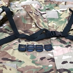 Helmet Accessories, ACH Cover, Enhanced Combat Helmet, MultiCam®, Small/Medium