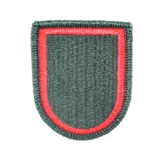 Beret Flash, Special Operations Command, Africa