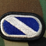 Oval, Special Operations Command, Europe