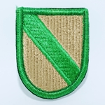 Beret Flash, 612th Quartermaster Company