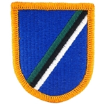 Beret Flash, 160th Special Operations Aviation Regiment (SOAR) (Airborne)