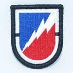 Beret Flash, Joint Communications Support Element, 1st Joint Communications Squadron (JCS)