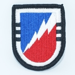 Beret Flash, Joint Communications Support Element, 3rd Joint Communications Squadron (JCS)