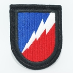 Beret Flash, Joint Communications Support Element, Communications Support Detachment (CSD)