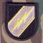 Beret Flash, Joint Special Operations Command (JSOC), Joint Communications Unit (JCU)