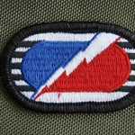Oval, Joint Communications Support Element, 5th Joint Communications Squadron (JCS)