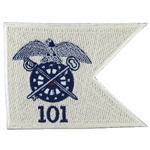 Patch, 101st Quartermaster Company