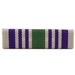 Ribbon, Achievement, Junior ROTC and NDDC, Academic N-1-4, Perfect Attendance