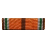 Ribbon, Achievement, Junior ROTC and NDDC, Athletic N-2-2, Physical Fitness Ribbon