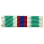 Ribbon, Expeditionary Medal, U.S. Merchant Marine