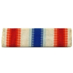 Ribbon, Korean Service Medal, U.S. Merchant Marine