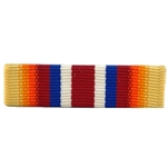 Ribbon, Pacific War Zone Medal, U.S. Merchant Marine