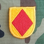 Beret Flash, 18th Field Artillery Brigade ERROR