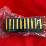 Army Female Green Overseas Service Bars