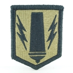 Patch, 41st Fires Brigade, MultiCam® with Velcro®