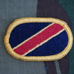Oval, 18th Personnel Group