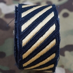 Army Female Blue Service Stripes