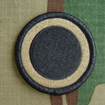 Patch, I Corps, MultiCam® with Velcro®