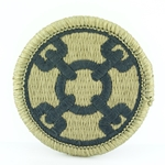 Patch, 310th Sustainment Command, MultiCam® with Velcro®