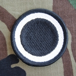 Patch, I Corps, Color