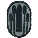 Patch, 196th Maneuver Enhancement Brigade, ACU with Velcro®