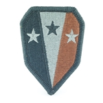 Patch, 50th Infantry Brigade Combat Team, ACU with Velcro®