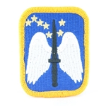 Patch, 16th Aviation Brigade, Color