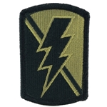 Patch, 79th Infantry Brigade Combat Team, Color