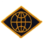 Patch, 12th Aviation Brigade, Color