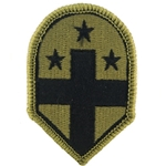 Patch, 332nd Medical Brigade, ACU with Velcro®