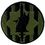 Patch, 220th Military Police Brigade, Color