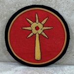 108th Infantry Division, Bullion, Only 1 in Stock!!