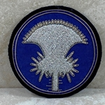 141st Infantry Division, Bullion, Only 1 in Stock!!