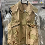 Rank, Air Force, Captain, MultiCam® with Velcro®