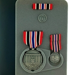 Medal, Army Commendation