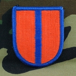 Flash, 3rd BCT, 82nd Airborne Division, Merrowed Edge