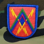 Flash, 4th BCT, 82nd Airborne Division, Merrowed Edge