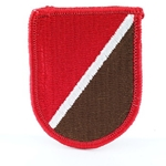 Beret Flash, 84th Engineer Company