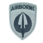 Patch, 1st Armored Division, ACU with Velcro®