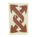Patch, 2nd Military Intelligence Command, Color