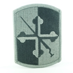 Patch, 142nd Battlefield Surveillance ACU with Velcro®