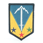 Patch, 26th Maneuver Enhancement Brigade, Color