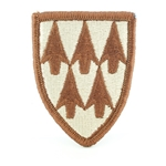 Patch, 32nd Army Air Defense Command ACU with Velcro®