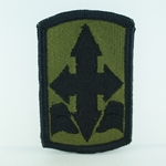 Patch, 29th Infantry Brigade Combat Team, Color