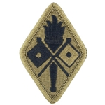 Patch, 505th Signal Brigade ACU with Velcro®