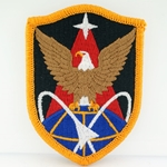 Patch, 1st Space Brigade, Color