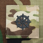 Branch Insignia, Buddhist MultiCam® with Velcro®