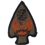 Patch, United States Central Command, MultiCam® with Velcro®