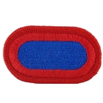 Oval, 3rd BCT, 82nd Airborne Division, Merrowed Edge