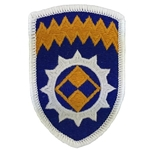 Patch, 405th Support Brigade ACU with Velcro®